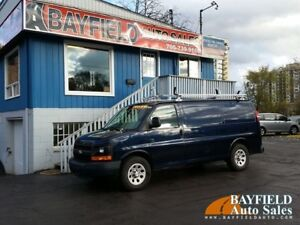 2009 Chevrolet Express 1500 Cargo **5.3L/Power Group/Shelving/On