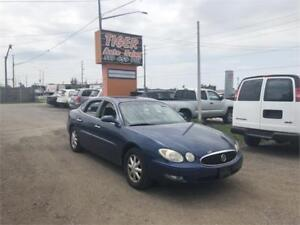 2005 Buick Allure CX**AUTO**ONLY 142KMS**AS IS SPECIAL**