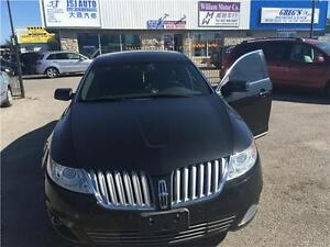 2009 Lincoln MKS AWD special price $7998