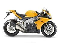 NEW 2013 APRILIA MOTORCYCLE LEFT OVER SALE ONLY AT G BOURQUE LTD