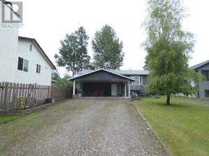 28 DAWSON PLACE TUMBLER RIDGE, British Columbia