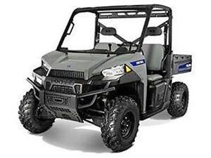 *Brand New* Polaris Brutus DIESEL Save $3300!