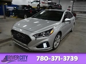 2018 Hyundai Sonata SPORT Leather,  Heated Seats,  Sunroof,  Bac