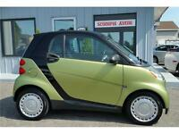 Smart 2011, *53 000 Km*, 1 Proprio, Couleur Rare, Impeccable !