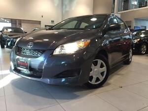 2010 Toyota Matrix AUTOMATIC-FULL OPTIONS-FINANCING AVAILABLE