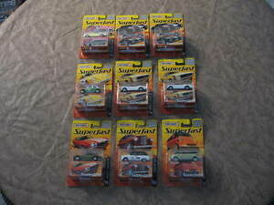 "Cars, Collecters  ""Matchbox Superfast"";  ""Hot Wheels""  etc London Ontario image 4"