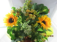 Pick Sunflowers in Port Kells