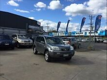 2007 Nissan X-Trail T30 MY06 ST (4x4) 4 Speed Automatic Wagon Lilydale Yarra Ranges Preview