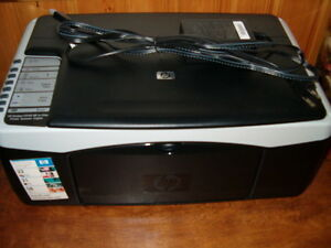 HP F2140 PRINTER/SCANNER