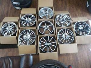 18inch BLOW OUT SALE 4 RIM $600