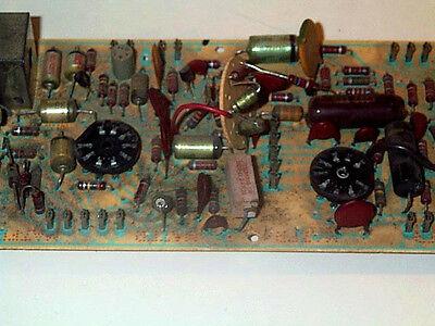 7901010-fa07收音机的接线图