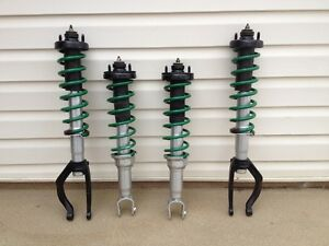 Honda Civic TEIN S-Tech Springs/ KYB GR-2