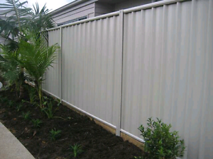 Colorbond Fencing Brisbane Wide Scarborough Redcliffe Area Preview