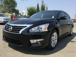2013 Nissan Altima 2.5 SL Accident Free,  Leather,  Heated Seats