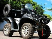 POLARIS SPORTSMAN 850 EPS 2010
