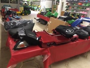 ***Polaris  Snowmobile/ATV Accessories  Clearout Sale
