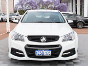 2015 Holden Commodore VF MY15 SV6 Sportwagon White 6 Speed Sports Automatic Wagon Alfred Cove Melville Area Preview