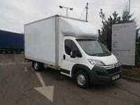 Citroen Relay 35 L4 150ps LUTON