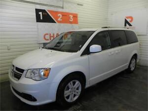 2017 Dodge Grand Caravan Crew Plus 7 passager, Caméra de recul