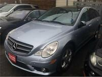 2010 Mercedes-Benz R-Class R350 BlueTEC-CERTIFIED & E-TESTED