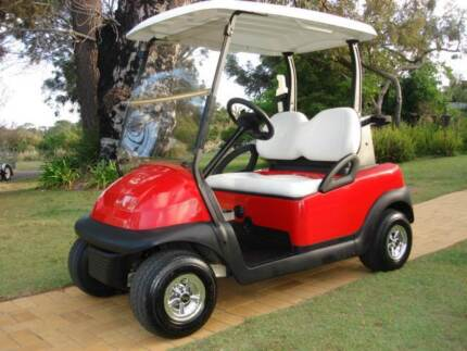 Golf Cart - 2012 model Wanneroo Wanneroo Area Preview