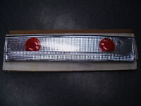 92-95 Toyota Corolla Trunk Diamond Tail Lamp