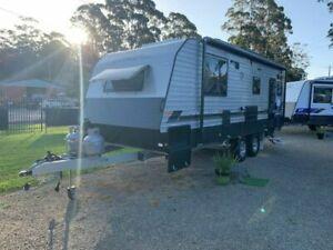 2020 Concept INNOVATION 670RDCLWCEN Caravan Eden Bega Valley Preview