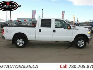 2012 Ford F-250 XLT 4x4 Super Crew !! Immaculate Condition !! Edmonton Edmonton Area image 8