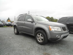 2006 Pontiac Torrent all wheel drive INSPECTED , only 2900$$$