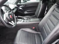 Miniature 12 Voiture American used Fiat 124 Spider 2017