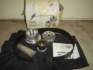 Holden commodore,Torana,kingswood V8 253/308  Gilmer Belt kit. Cabramatta West Fairfield Area Preview