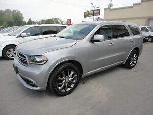Dodge Durango 2017 GT-Limited-AWD-Cuir-DemDist-Toit a vendre