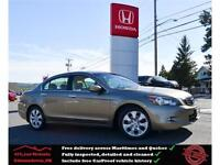 2008 Honda Accord EX-L V6, Leather Interior, Heated Seat !!