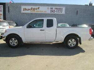 2008 Nissan Frontier SE King Cab
