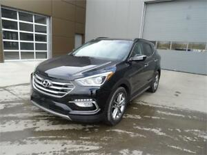 2017 Hyundai Santa Fe Sport Ultimate Only $36,688 0% Available