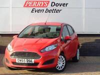 2016 FORD FIESTA 1.5 TDCi Style 5dr