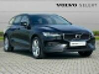 2019 Volvo V60 2.0 D4 [190] Cross Country 5Dr Awd Auto Estate Diesel Automatic