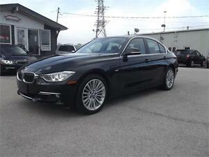 2013 BMW 3 Series 328i xDrive|LUXURY|NAV|CAM|SUNROOF|LEATHER