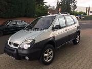 Renault Scenic RX4 2.0 16V Luxe