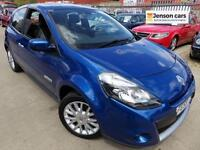 2009 59 RENAULT CLIO 1.1 TOMTOM EDITION 3D 74 BHP