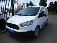 2015 FORD TRANSIT COURIER 1.5TDCi ( SLD )