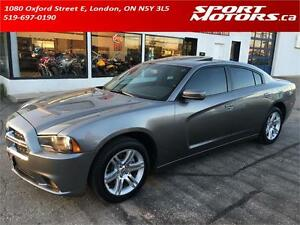 2011 Dodge Charger SXT! New Tires & Brakes! A/C! Remote Start!