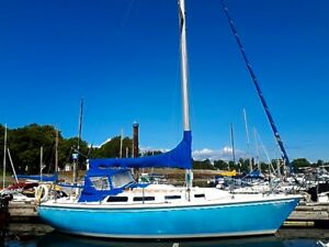 Great Deals on Used and New Sailboats in Victoria | Boats
