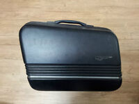 MOTO GUZZI PANNIER/SADDLEBAG/LUGGAGE- USED ON A 1987 CALIFORNIAN