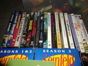 The Simple Life Complete Series DVDS Cambridge Kitchener Area image 8