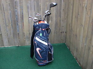 Men's Right hand Golf sets Nike