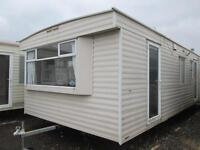 Static Caravan Mobile Home Cosalt Torbay 36x12x2bed SC5255