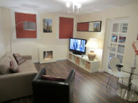 Superb 1 bed festival flat - excellent location - Royal Mile