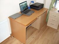FILING CABINET AND DESK PRICE REDUCTION