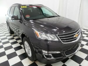 2013 Chevrolet Traverse 1LT FWD - $12/Day - 7 Passenger - Remote
